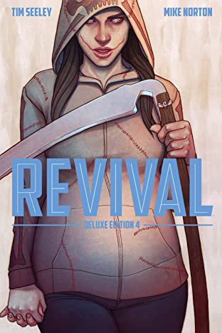 Revival: Deluxe Collection Tome 4