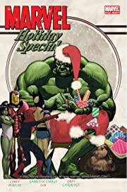 Marvel Holiday Special: 2006