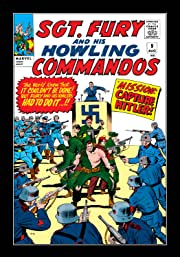 Sgt. Fury and His Howling Commandos (1963-1974) #9