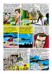 Sgt. Fury and His Howling Commandos (1963-1974) #12