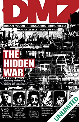 DMZ Vol. 5: The Hidden War