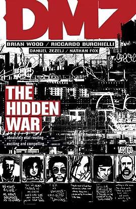 DMZ Tome 5: The Hidden War