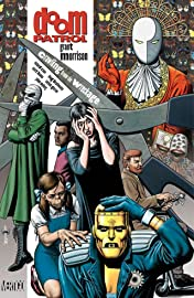 Doom Patrol (1987-1995) Vol. 1: Crawling From the Wreckage