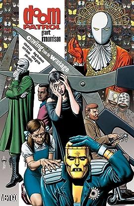 Doom Patrol (1987-1995) Vol. 1: Crawling From the Wreckage