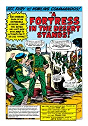 Sgt. Fury and His Howling Commandos (1963-1974) #16