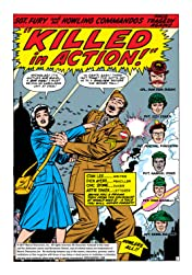 Sgt. Fury and His Howling Commandos (1963-1974) #18