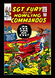 Sgt. Fury and His Howling Commandos (1963-1974) #19