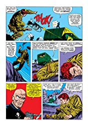 Sgt. Fury and His Howling Commandos (1963-1974) #20