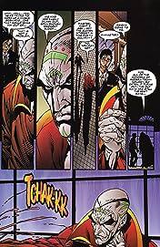 X-O Manowar (1992-1996) #63