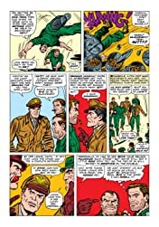 Sgt. Fury and His Howling Commandos (1963-1974) #22