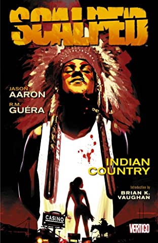Scalped Tome 1: Indian Country