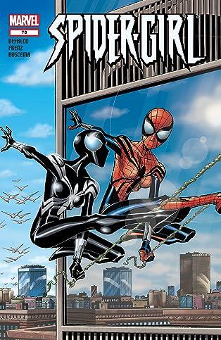 Spider-Girl (1998-2006) #76