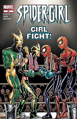 Spider-Girl (1998-2006) No.81