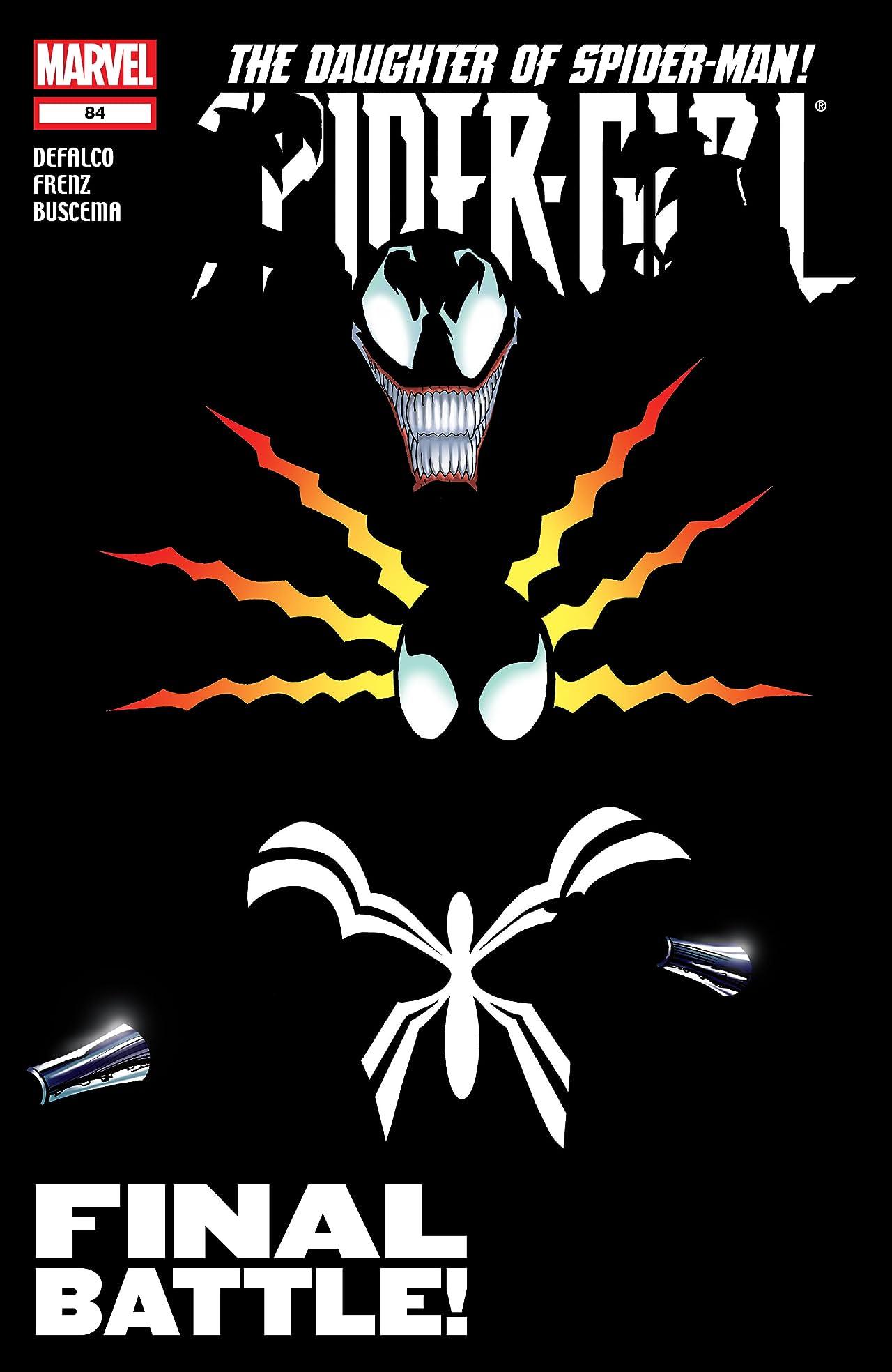 Spider-Girl (1998-2006) #84