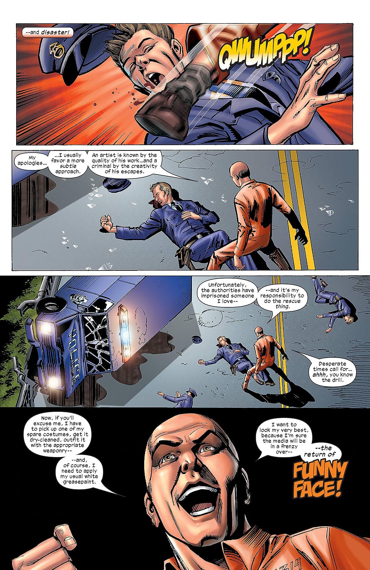 Spider-Girl (1998-2006) #85