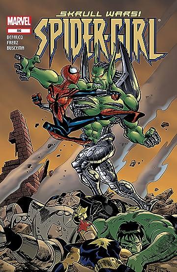Spider-Girl (1998-2006) #86