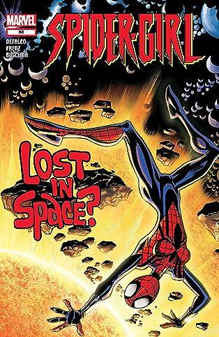 Spider-Girl (1998-2006) #88