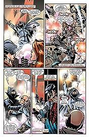 Spider-Girl (1998-2006) #91