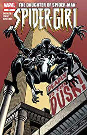 Spider-Girl (1998-2006) #93