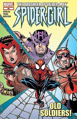 Spider-Girl (1998-2006) #94