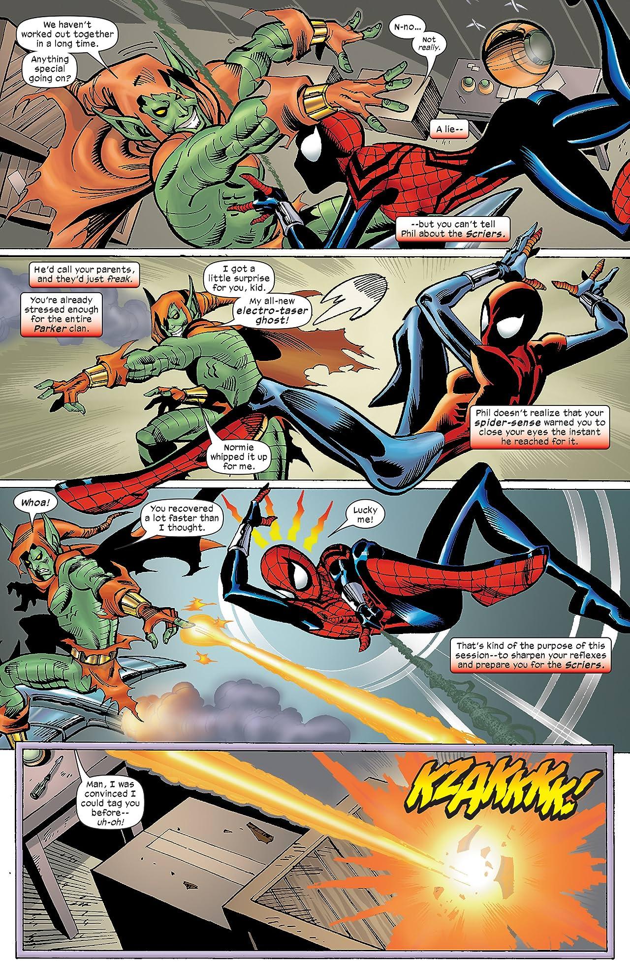 Spider-Girl (1998-2006) #97