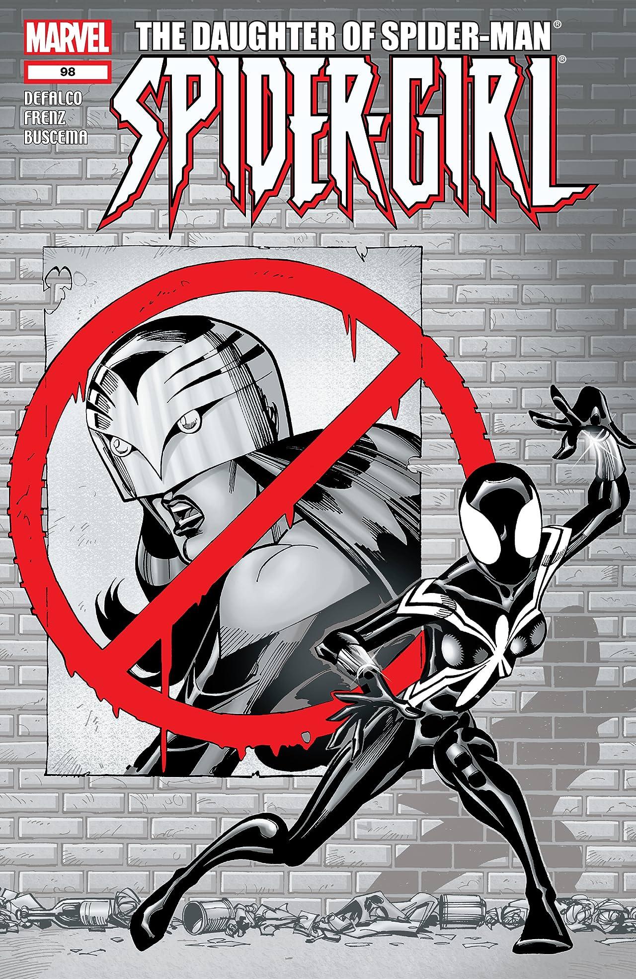 Spider-Girl (1998-2006) #98