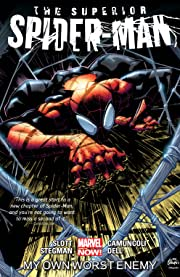 Superior Spider-Man Vol. 1: My Own Worst Enemy