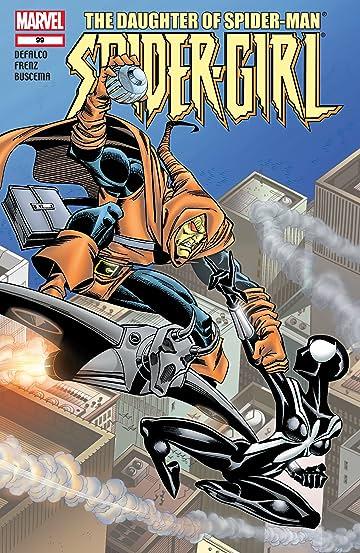 Spider-Girl (1998-2006) #99