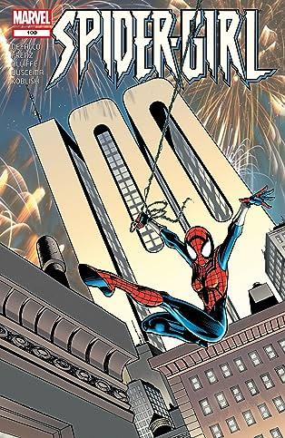 Spider-Girl (1998-2006) #100