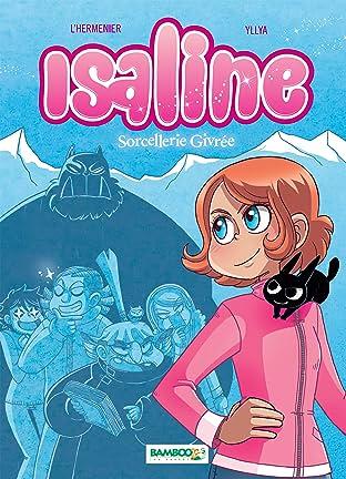 Isaline Vol. 2: Sorcellerie givrée