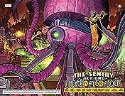 Sentry: Reborn