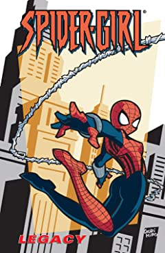 Spider-Girl Vol. 1: Legacy