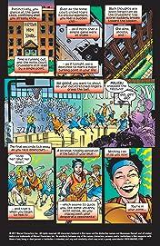 Spider-Girl Vol. 1: Legacy