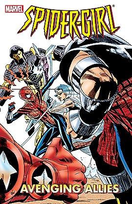 Spider-Girl Vol. 3: Avenging Allies
