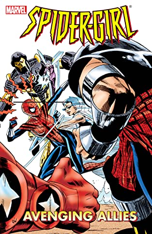 Spider-Girl Vol. 3: Avenging Allies