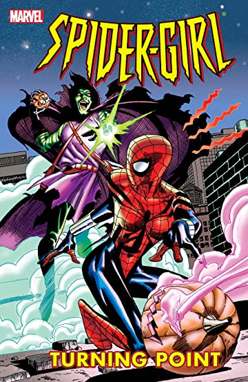 Spider-Girl Vol. 4: Turning Point