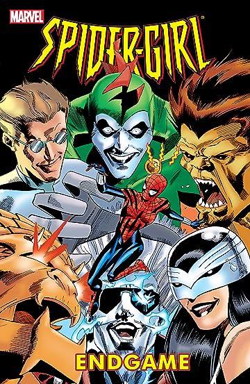 Spider-Girl Vol. 5: Endgame