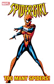Spider-Girl Vol. 6: Too Many Spiders