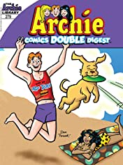 Archie Comics Double Digest #279