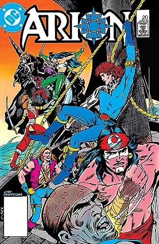Arion, Lord of Atlantis (1982-1985) #20