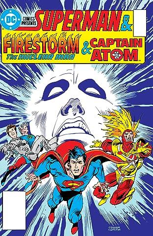 DC Comics Presents (1978-1986) No.90