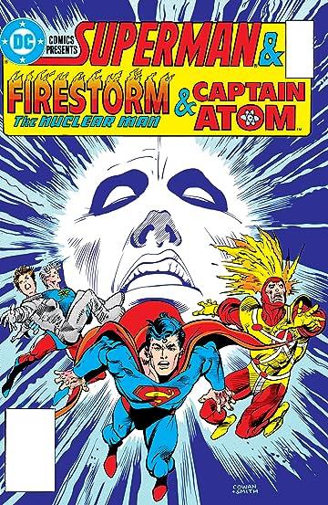 DC Comics Presents (1978-1986) #90