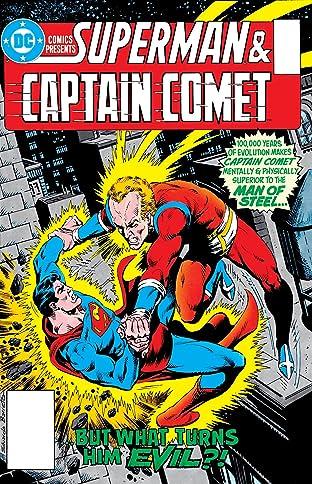 DC Comics Presents (1978-1986) #91