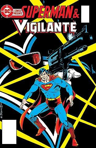 DC Comics Presents (1978-1986) #92