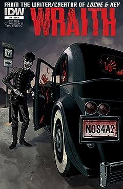 The Wraith: Welcome To Christmasland #1 (of 7)