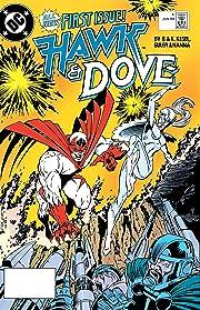 Hawk and Dove (1989-1991) #1