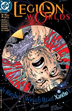 Legion Worlds (2001) #4