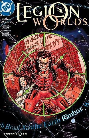 Legion Worlds (2001) #6