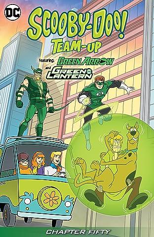 Scooby-Doo Team-Up (2013-) #50