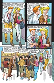 Archie Marries Betty #33
